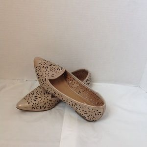 Report brand shoes